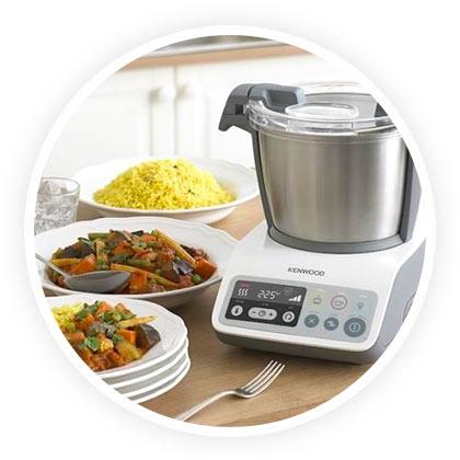 avantages robot cuiseur