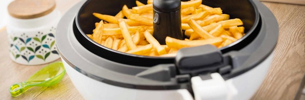 avantages frites sans huile