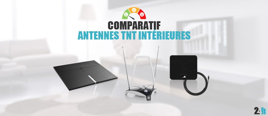 antenne tnt intrieure guide avis et comparatif 2019