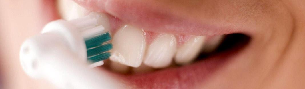 brosse a dents electrique