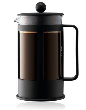 cafetiere bodrum