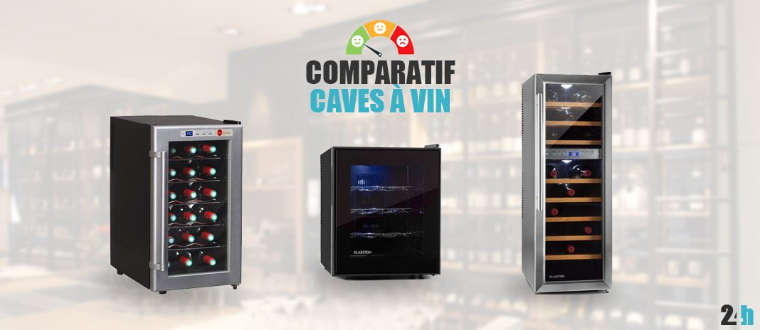 cave vin comparatif test avis et guide d 39 achat 2019. Black Bedroom Furniture Sets. Home Design Ideas