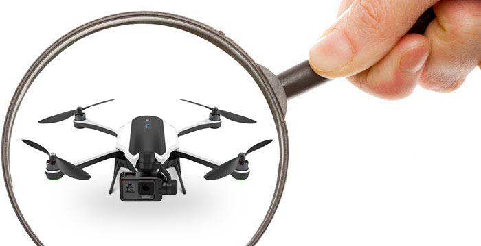 choisir un drone