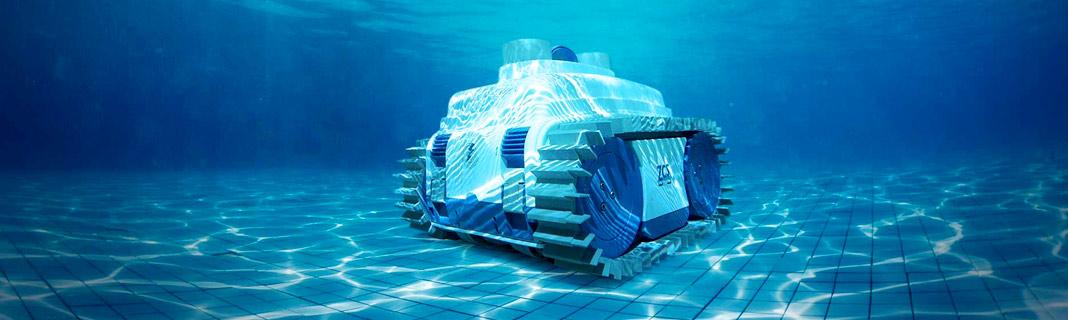 choisir robot nettoyeur piscine
