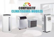 comparatif climatiseurs mobiles