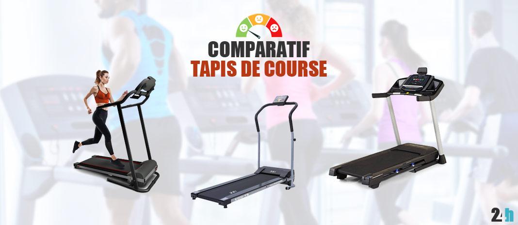Tapis De Course Guide D Achat Test Avis Et Comparatif 2019