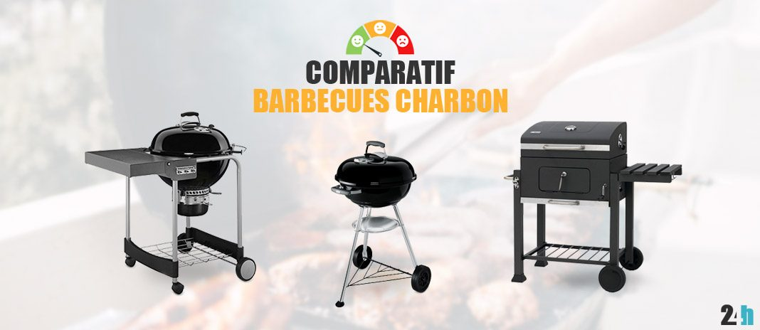 comparatif barbecue a charbon