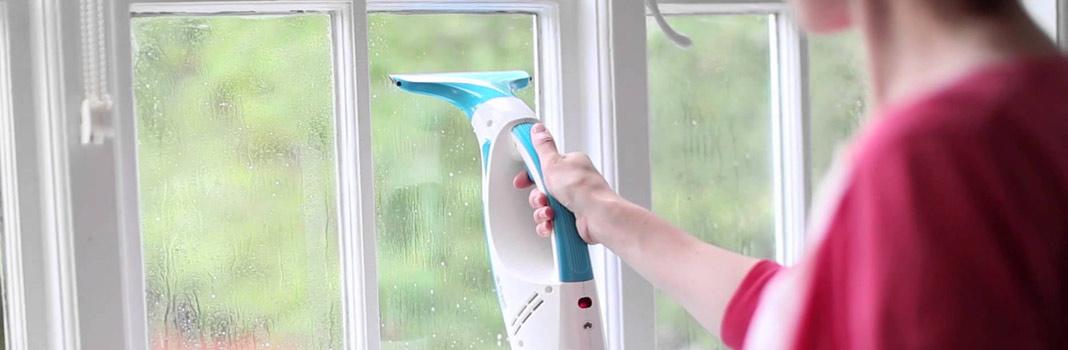 nettoyeur vitres electrique