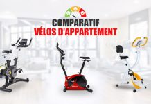 comparatif velo appartement