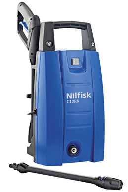 Nilfisk C 105 6.5
