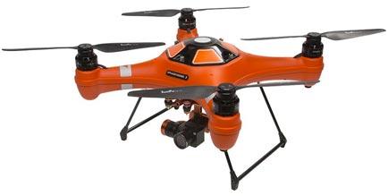 Splash Drone 3 SwellPro