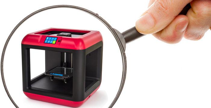 choisir imprimante 3d