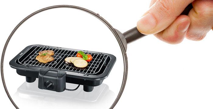 choisir barbecue électrique