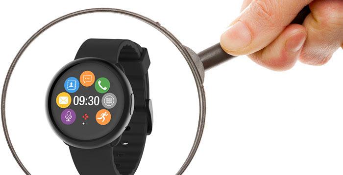 choix smartwatch