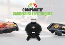 comparatif barbecues électriques