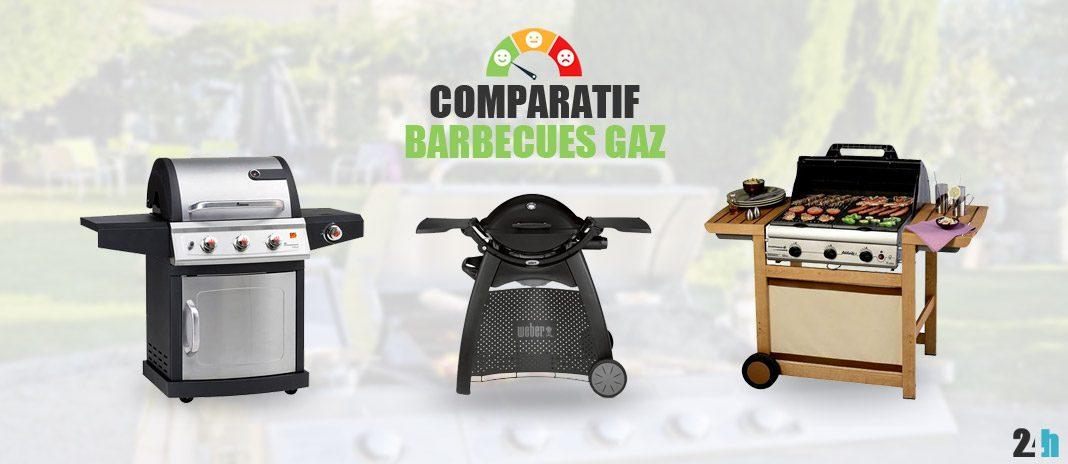 comparatif barbecues gaz