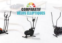 comparatif vélos elliptiques