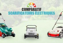 comparatif scarificateurs