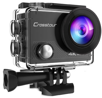 crosstour camera