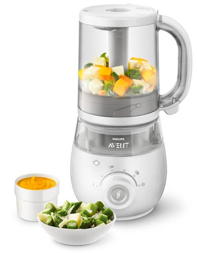 philips avent multisaveurs