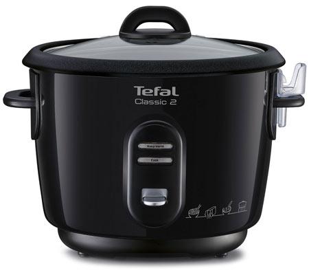 tefal rice cooker noir
