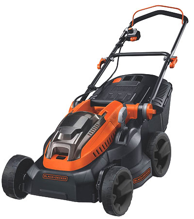 black decker CLM3820L1-QW