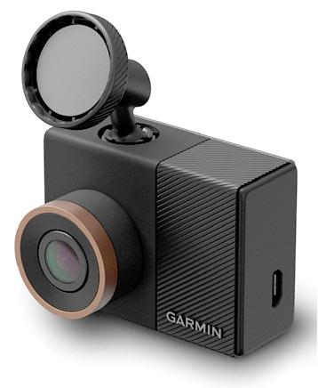 garmin dash-cam 55
