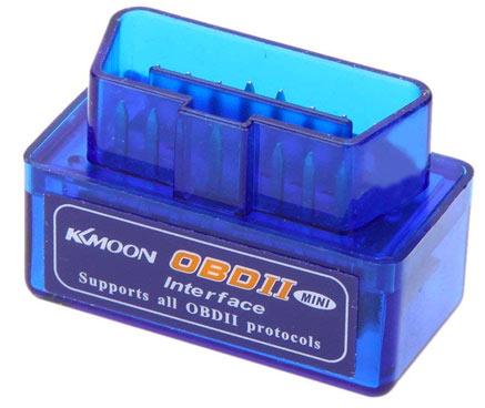 kkmoon mini obd2