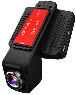 topguard dashcam