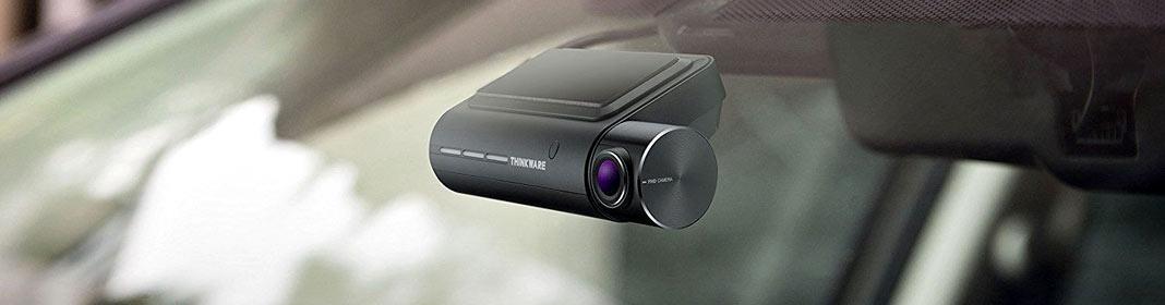 utilisation dashcam