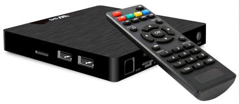 VIDEN W2 Smart TV