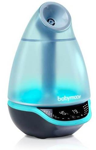 babymoov hygro plus