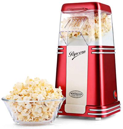 nostalgia machine popcorn