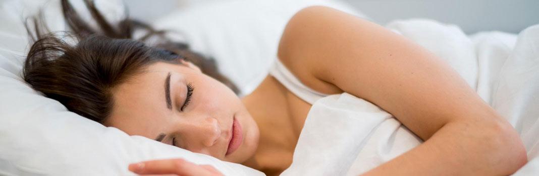 positions oreiller pour dormir