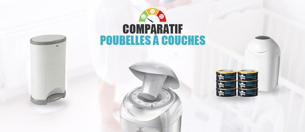 Poubelle A Couches Avis Tests Des Modeles Et Comparatif 2019