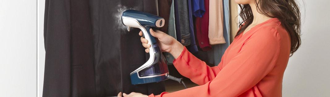 guide utilisation defroisseur