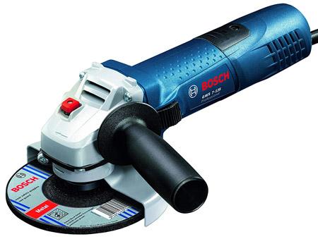Bosch GWS-7-125