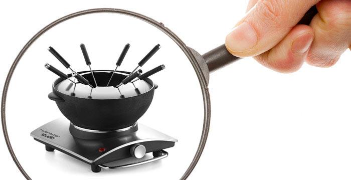 comment choisir appareil fondue