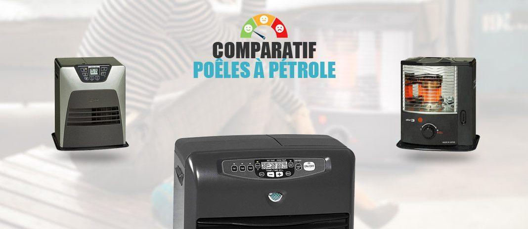 Meilleur Poêle à Pétrole → Guide d Achat et Comparatif Modèles 2019 7456d5c05e91