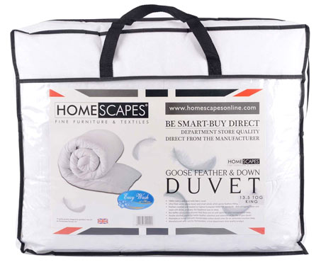 homescapes duvet
