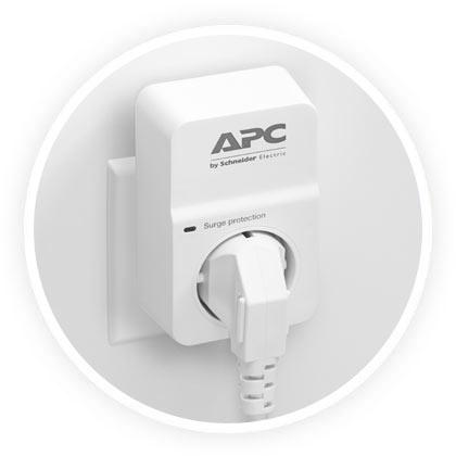 multiprise APC