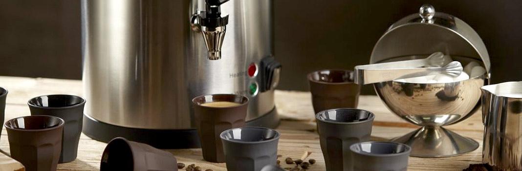 percolateur à café