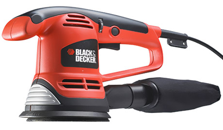Black&Decker KA191 EK