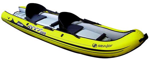 Sevylor Explorer Reef 300