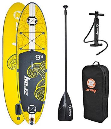 Zray X1 paddle
