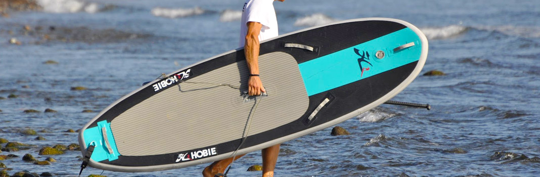 choisir planche paddle