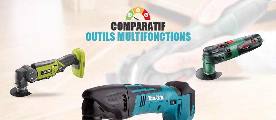 comparatif outils multifonctions