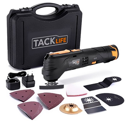 tacklife multifonctions