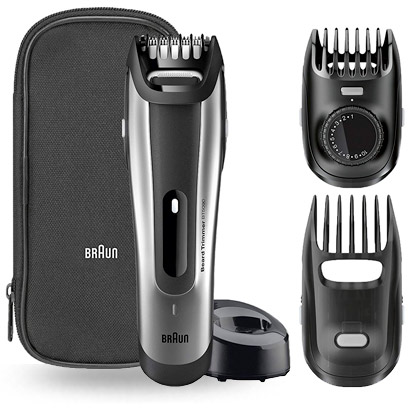 tondeuse barbe Braun BT5090