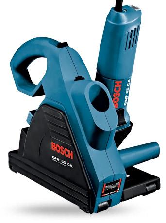 Bosch professional gnf 35 ca